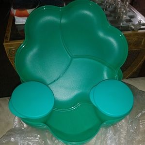 Other - Chip and Dip set by Tupperware